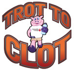 Clot Trot image 152 px