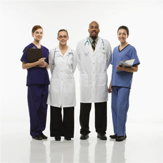 Comprehensive care team