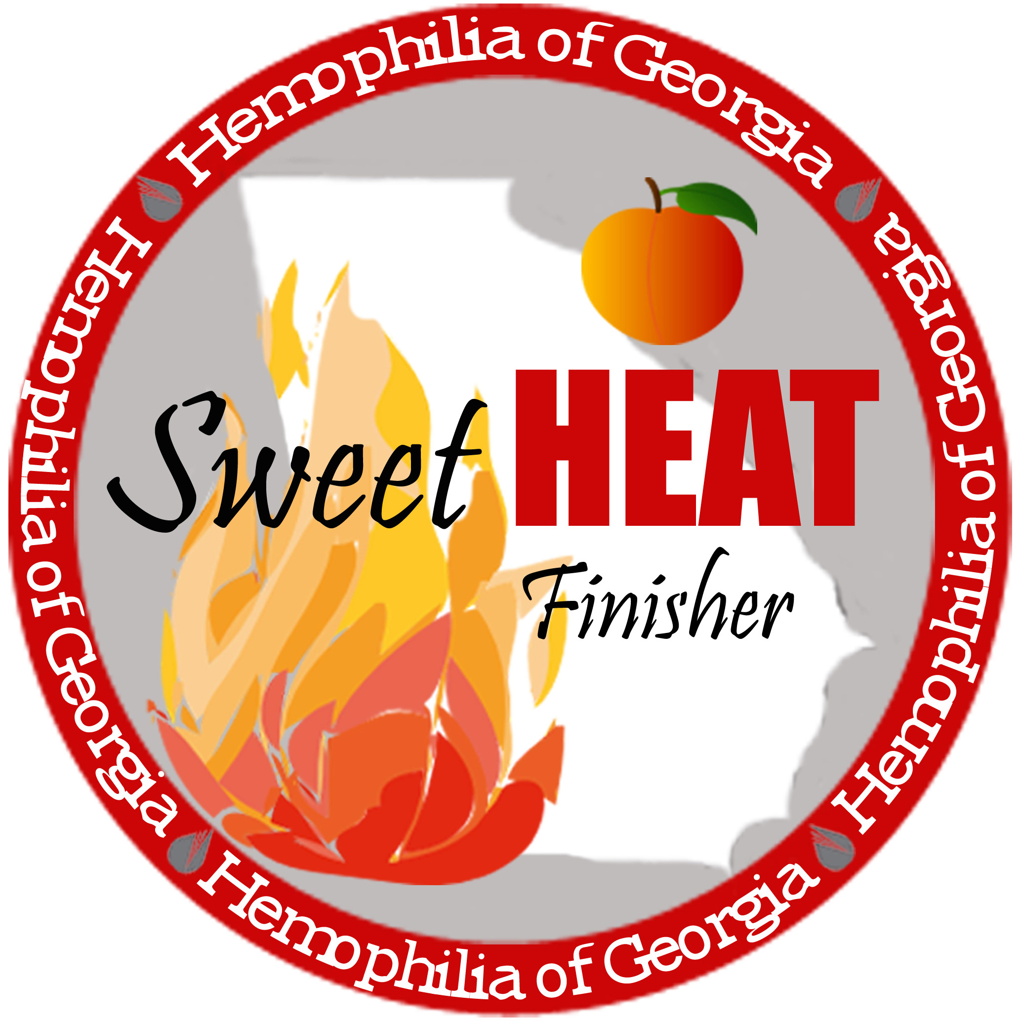 Click to Register for the Sweet Heat Virtual Challenge