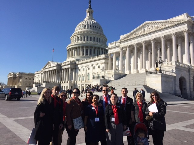 HoG Advocates in Washington DC