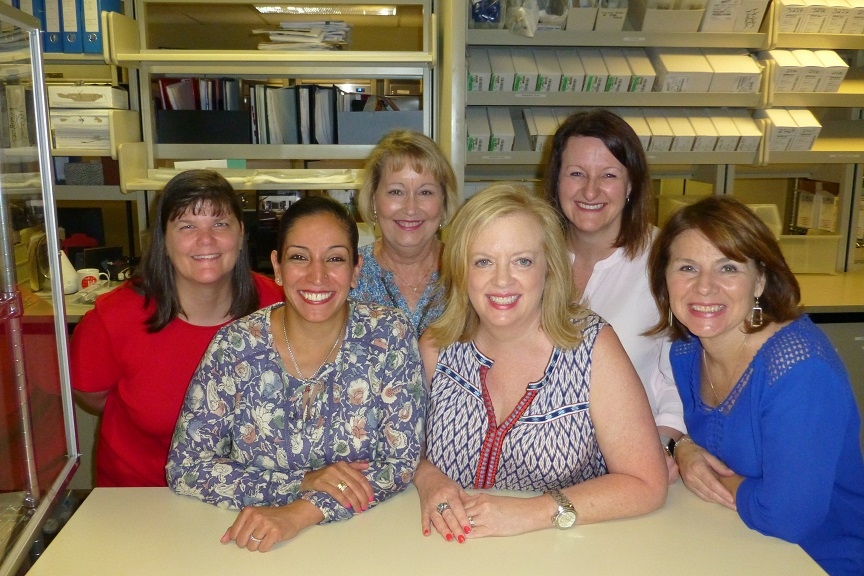 HoG Pharmacy Team