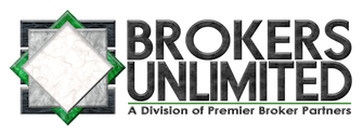 Brokers Unlimited Logo