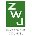 ZWJ Investment Counsel Logo