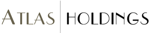 Atlas Holdings Logo