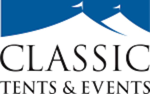 Classic Tents and Events Logo