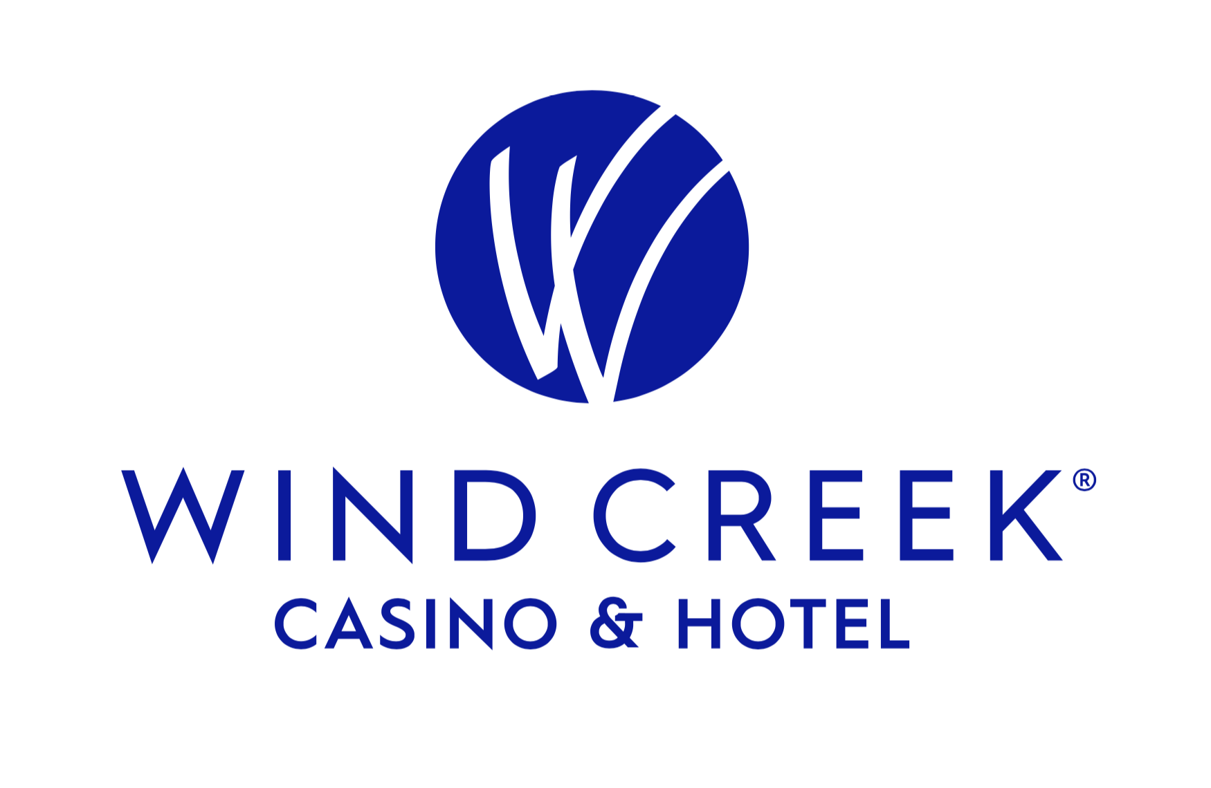 Wind Creek Casino and Hotel Logo