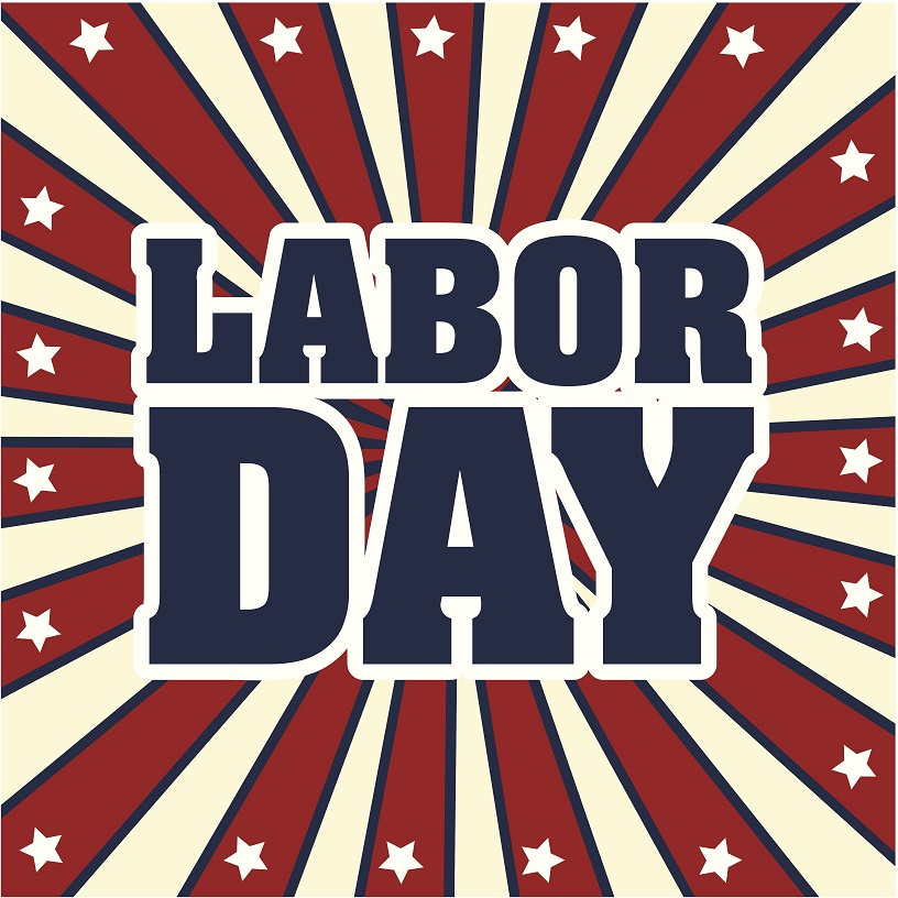 Labor Day Pharmacy Closing