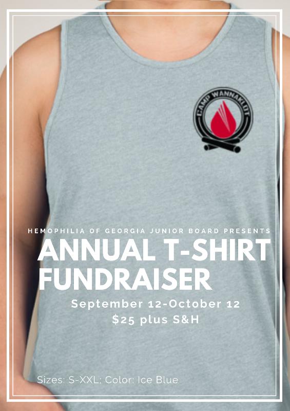 HoG Junior Board Fundraiser