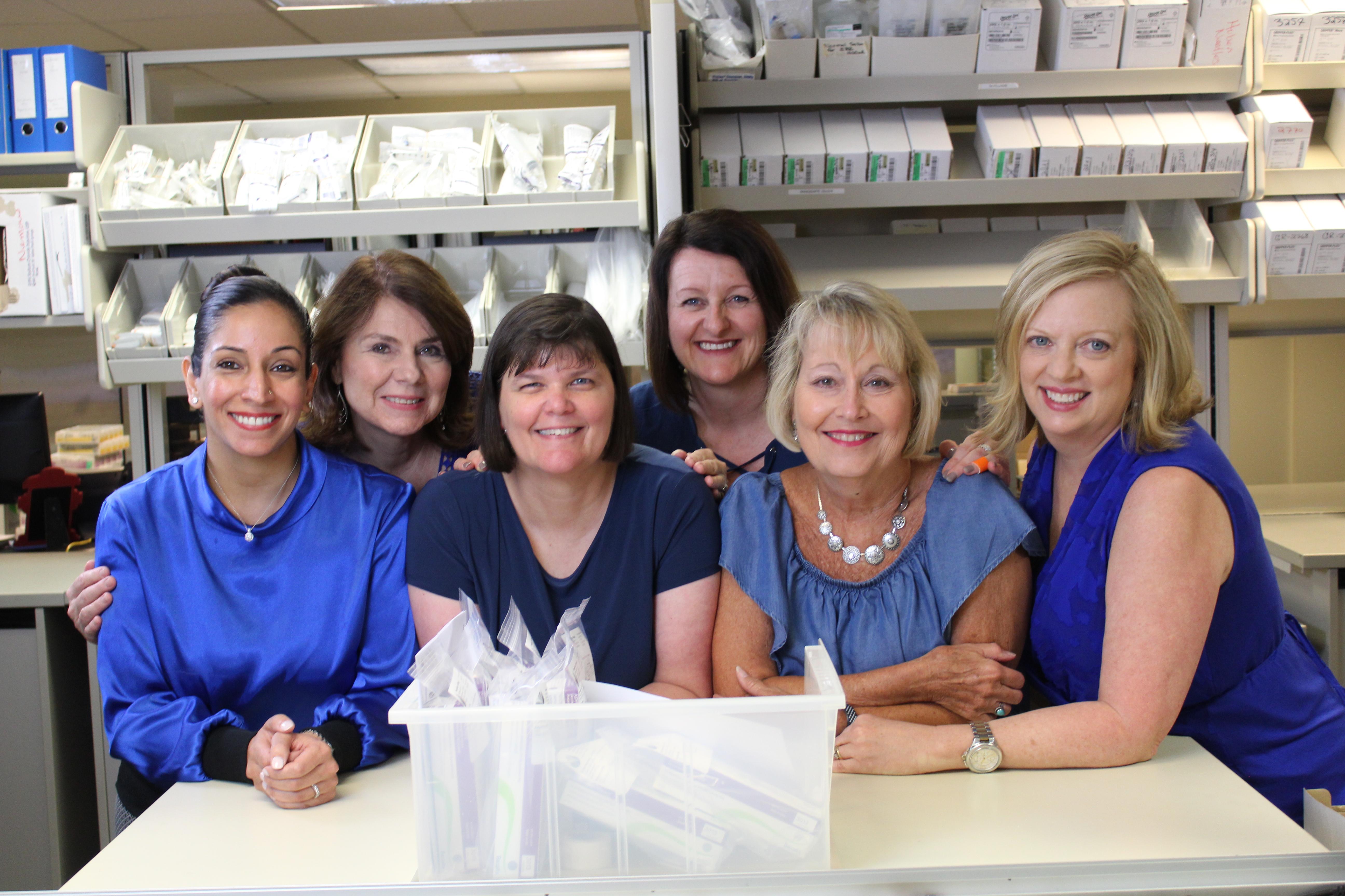 HoG Pharmacy Team