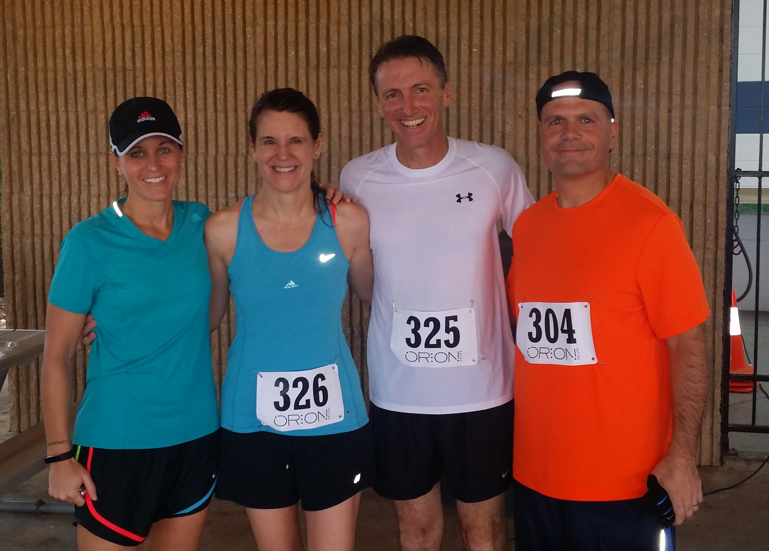 Augusta Trot to Clot