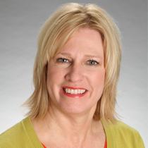 Mary Ann McCullogh, RN-BC, Hemophilia of Georgia Outreach Nurse
