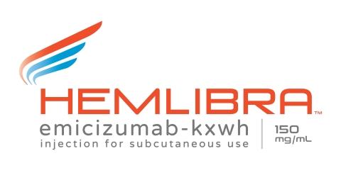 Hemlibra logo