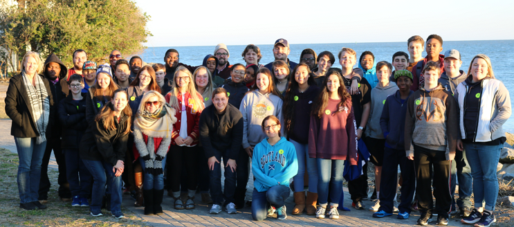 2018 HoG Teen Retreat Jekyll Island