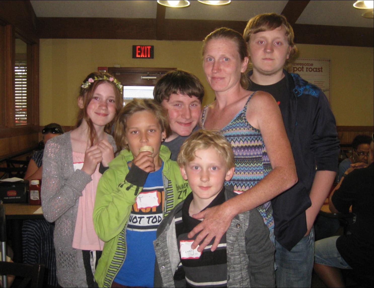 Douglasville Familiy