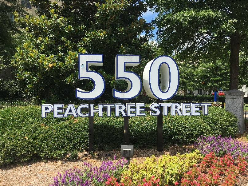Emory Adult Clinic550 Peachtree Location