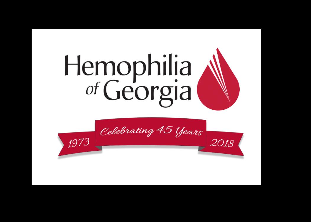 HoG 45th Anniversary Logo Graphic