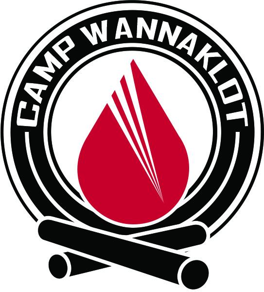 Camp Wannaklot Logo