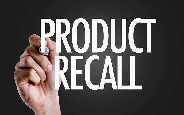 Product Recall Blog Image