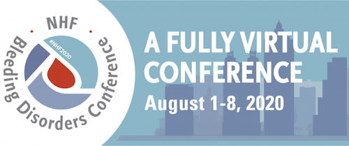 NHF Virtual Conference