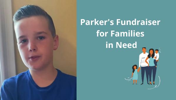 Parker Fundraiser
