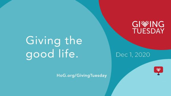 HoG Giving Tuesday 122120