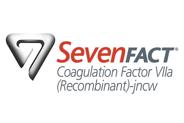 Sevenfact Logo
