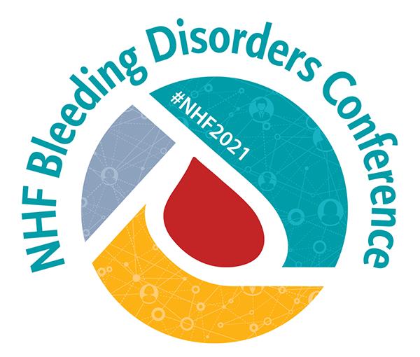 NHF Conference Logo 2021