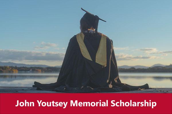 John W. Youtsey Memorial Scholarship
