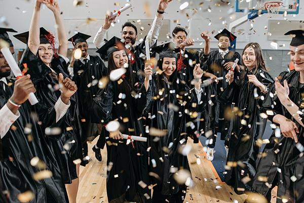 Youtsey Scholarship winners 2021