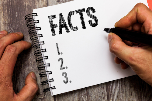 Fact Sheets available